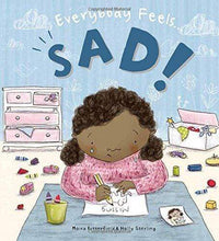 Everybody Feels Sad! - Dear Books Online Children's Book Store Philippines