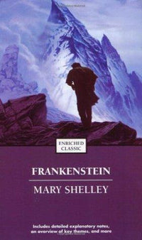 Frankenstein (Enriched Classic) - Dear Books Online Children's Book Store