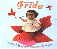 Frida - Dear Books Online Children's Book Store Philippines