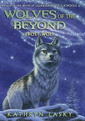Frost Wolf (Wolves of the Beyond #4)