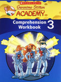 Geronimo Stilton Academy: Comprehension Pawbook #3