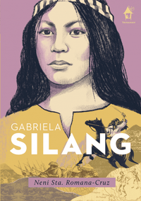 Great Lives Series: Gabriela Silang - Dear Books Online Children's Book Store Philippines