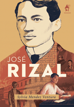 Great Lives Series: Jose Rizal - Dear Books Online Children's Book Store Philippines