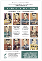 Great Lives Series: Benigno Aquino - Dear Books Online Children's Book Store Philippines