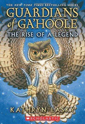 Guardians of Ga'Hoole: The Rise of a Legend - Dear Books Online Children's Book Store Philippines