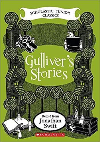 Gulliver's Stories (Scholastic Junior Classics)