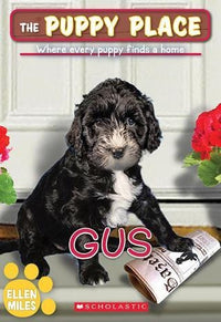 Gus (The Puppy Place #39) - Dear Books Online Children's Book Store Philippines