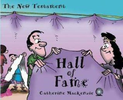 Hall of Fame (The New Testament) - Dear Books Online Children's Book Store Philippines