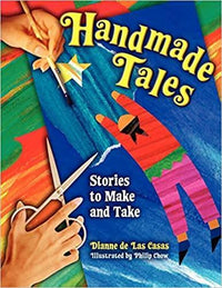 Handmade Tales: Stories to Make and Take - Dear Books