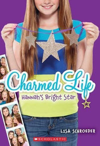 Hannah's Bright Star (Charmed Life #4) - Dear Books Online Children's Book Store Philippines