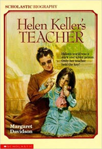 Helen Keller's Teacher - Dear Books