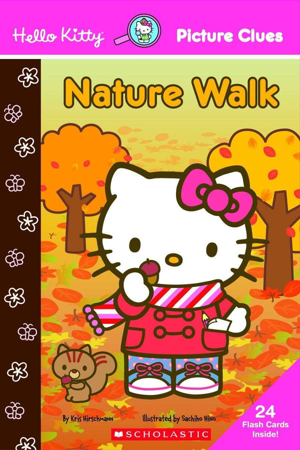 Hello Kitty: Nature Walk - Dear Books