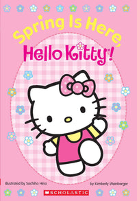 Hello Kitty: Spring Is Here, Hello Kitty! - Dear Books Online Children's Book Store Philippines