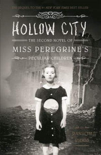 Hollow City (Miss Peregrine's Peculiar Children #2) - Dear Books Online Children's Book Store