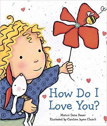 How Do I Love You? - Dear Books