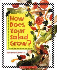 How Does Your Salad Grow