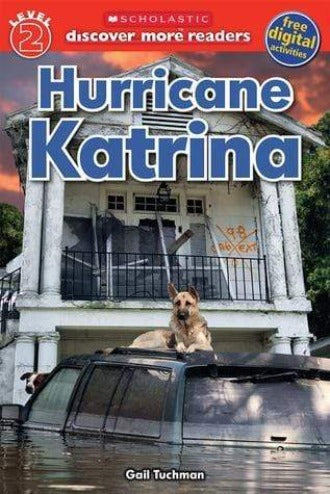 Hurricane Katrina - Dear Books Online Children's Book Store