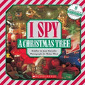 I Spy a Christmas Tree: a Book of Picture Riddles