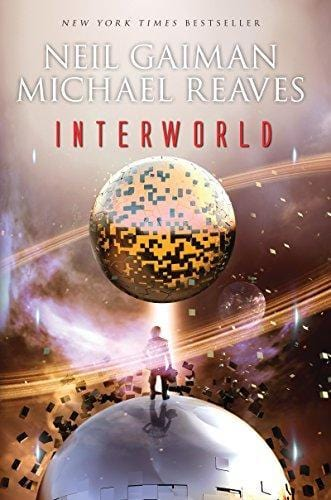 InterWorld (InterWorld #1)