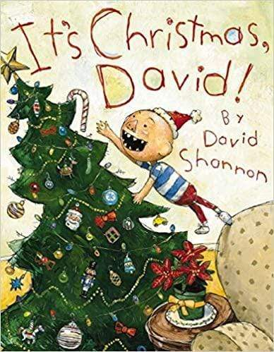 It's Christmas, David! - Dear Books Online Children's Book Store Philippines