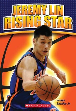 Jeremy Lin: Rising Star - Dear Books Online Children's Book Store