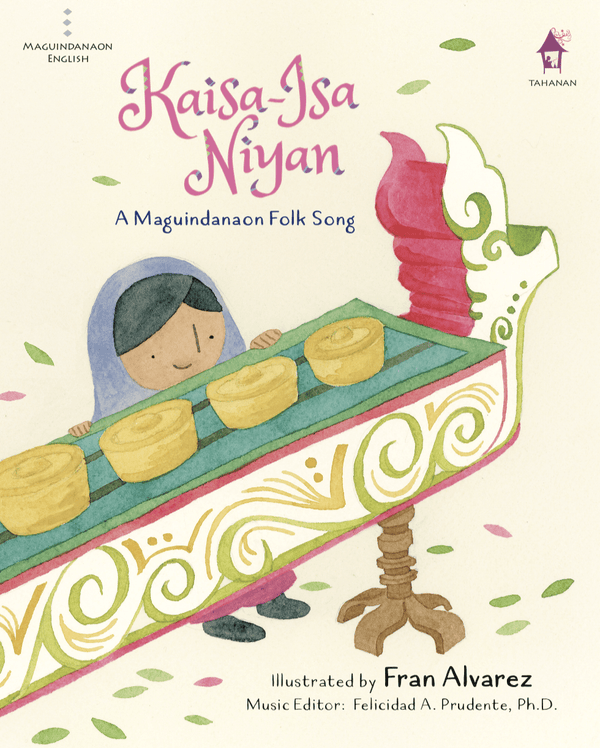 Kaisa-isa Niyan: a Maguindanao Folk Song - Dear Books Online Children's Book Store Philippines