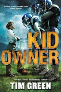 Kid Owner - Dear Books Online Children's Book Store