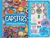 Klutz: Capsters Single - Dear Books Online Children's Book Store Philippines