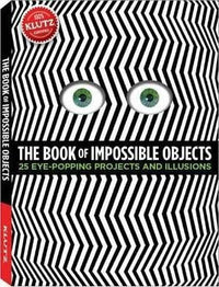 Klutz: the Book of Impossible Objects - Dear Books Online Children's Book Store