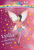 Lydia, the Reading Fairy (The School Day Fairies #3)