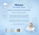 Meme: The Baby Book - Dear Books Online Children's Book Store Philippines