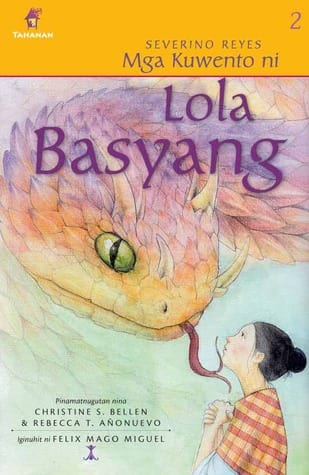 Mga Kuwento ni Lola Basyang (Volume 2) - Dear Books Online Children's Book Store Philippines
