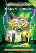 Mission Hurricane (The 39 Clues: Doublecross #3)