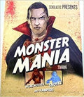 Monster Mania: Starring Werewolves, Ghosts, and Vampires