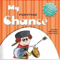 My Fighting Chance - Dear Books Online Children's Book Store Philippines