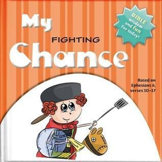 My Fighting Chance - Dear Books Online Children's Book Store