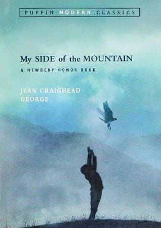 My Side of the Mountain - Dear Books