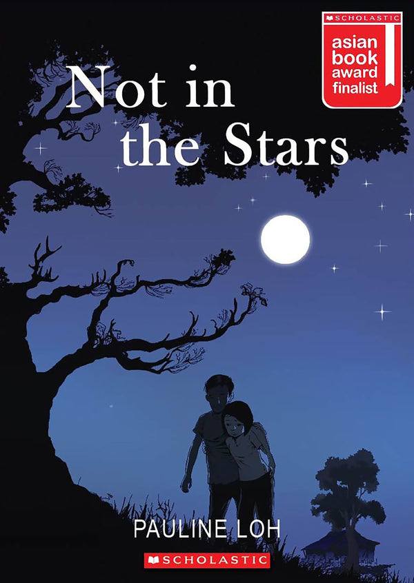 Not in the Stars - Dear Books Online Children's Book Store Philippines