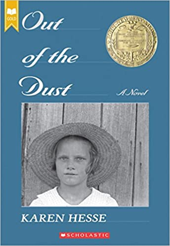 Out of the Dust - Dear Books Online Children's Book Store Philippines