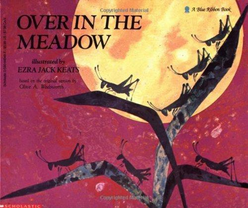 Over in the Meadow - Dear Books