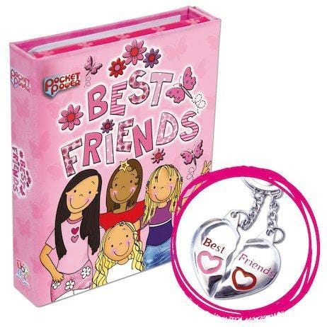 Pocket Power: Best Friends - Dear Books Online Children's Book Store Philippines