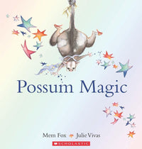 Possum Magic - Dear Books