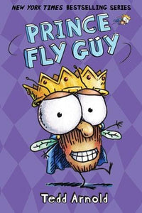 Prince Fly Guy - Dear Books Online Children's Book Store