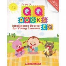 QQ Books: Intelligent Booster for Young Learners: EQ - Dear Books Online Children's Book Store Philippines
