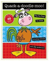 Quack-a-doodle-moo - Dear Books Online Children's Book Store Philippines