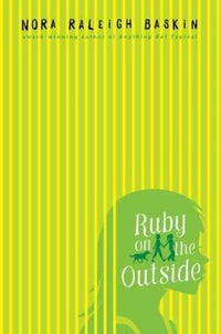 Ruby on the Outside - Dear Books Online Children's Book Store