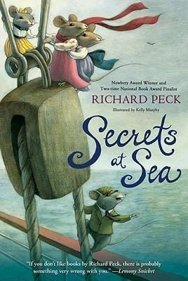 Secrets At Sea - Dear Books Online Children's Book Store