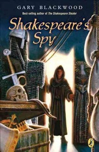 Shakespeare's Spy - Dear Books Online Children's Book Store Philippines