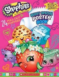 Shopkins: Berry Special Poster Book