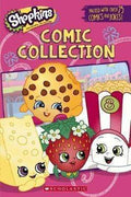 Shopkins: Comic Collection